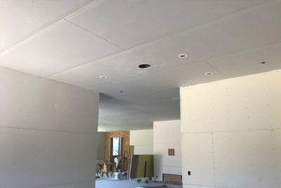 Drywall Installation and Repair
